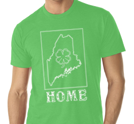 maine home shirt satisfaction